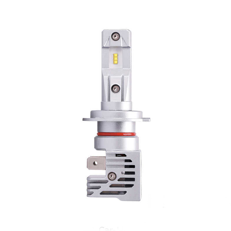 Super bright 8000lm Led Headlight Bulb JGM3 - H7