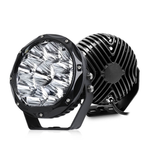 7 Inch Super Power Led Driving Lights JG-D070