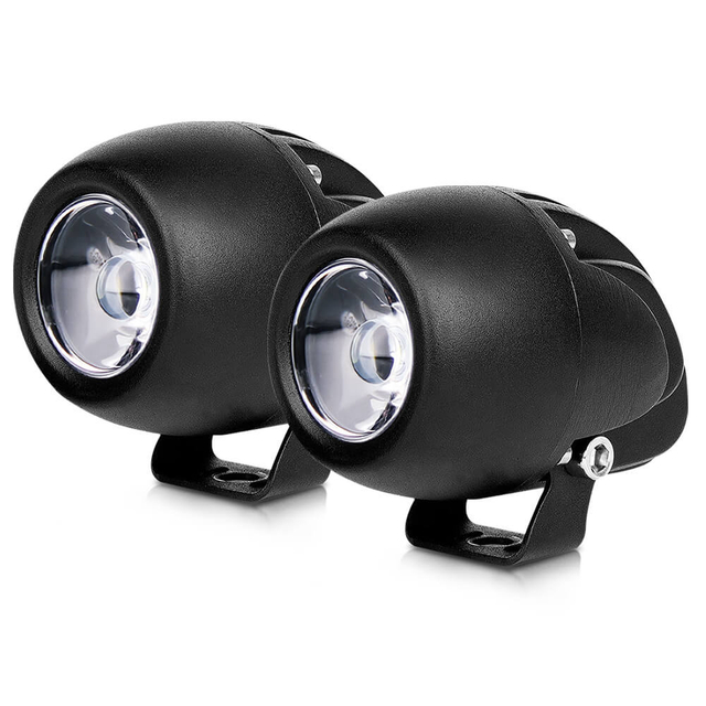 2.7 Inch Motorcycle Fog Lights JG-992Z