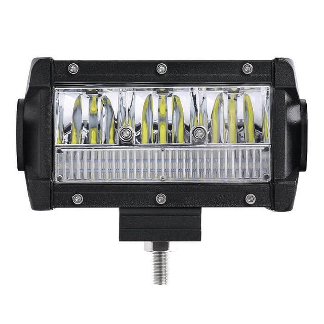 Eagle Series ® 5 Inch Led Light Bar JG-9628L
