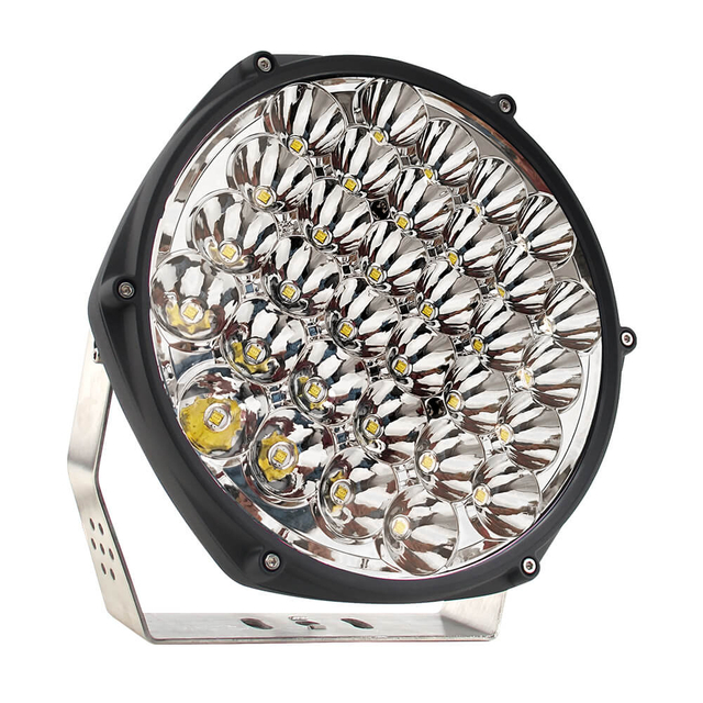 7 Inch Led Drivng Light Wholesale JG-908 160W