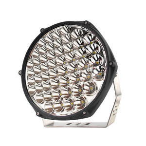 9 Inch Led Drivng Light Wholesale JG-908 260W