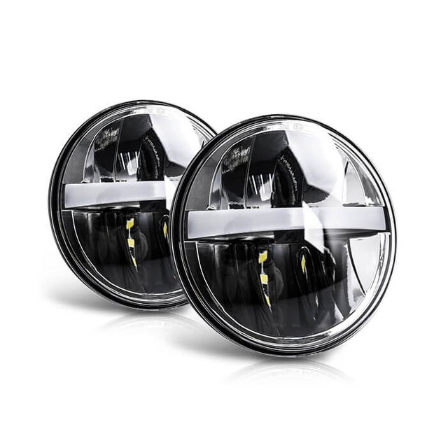 Eagle Series ® 5.75 Led Headlight Wholesale JG-M004